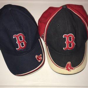 Boston RED SOX Two-Tone Twins Enterprise